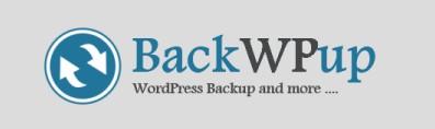 TekTea启用WordPress备份插件BackWPup插图