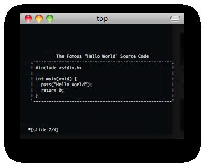 unix terminal/console/curses 工具介绍之一插图(5)