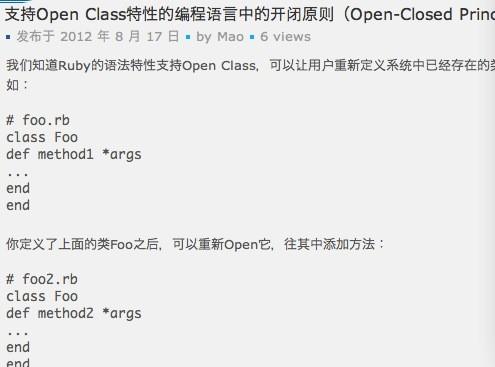 windows和mac os两种操作系统下css字体不兼容插图(1)