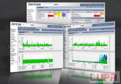 系统管理员必备——Linux服务器四大管理软件插图(3)