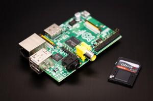 Raspberry Pi(山莓派)迷你计算机:小电脑也有大梦想插图(1)