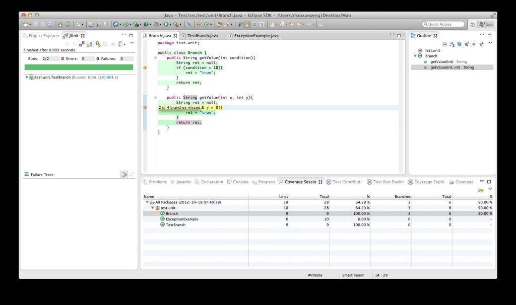 当我们在说:我们代码的测试覆盖率为100%的时候,我们在说什么插图(3)