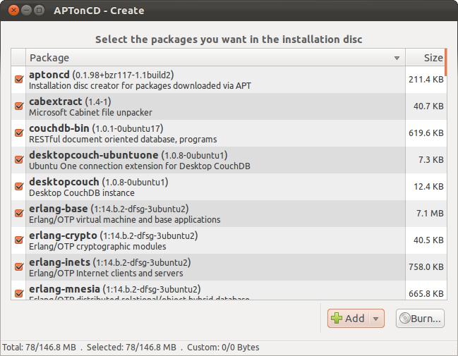 如何在ubuntu上实现镜像环境搭建插图(4)
