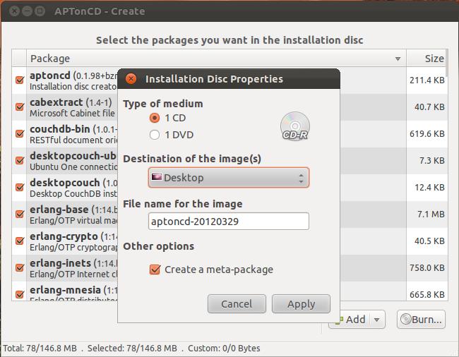 如何在ubuntu上实现镜像环境搭建插图(5)