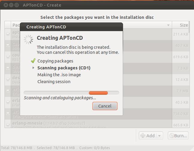 如何在ubuntu上实现镜像环境搭建插图(6)