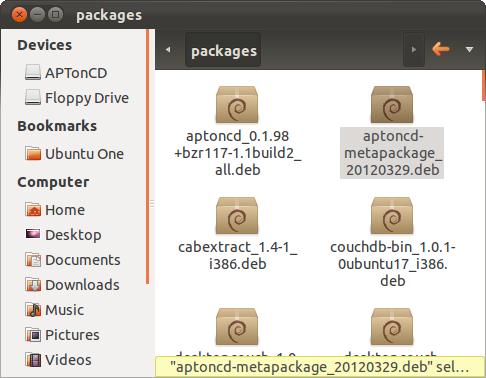 如何在ubuntu上实现镜像环境搭建插图(7)