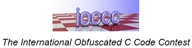 第21届IOCCC大赛获奖作品,看得懂这些C语言吗?插图