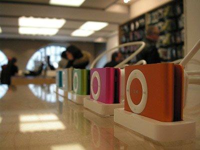 为什么Apple会选择调整iPod业务插图