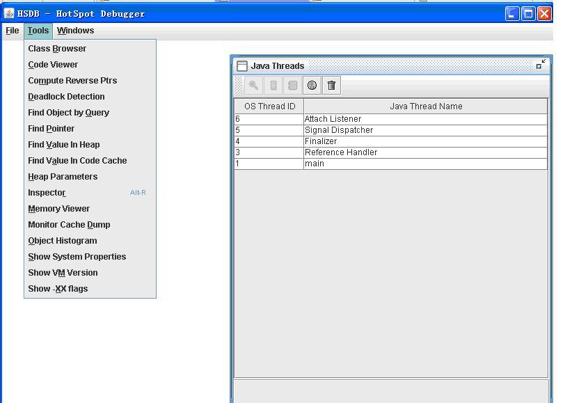 Permgen OOM分析简介(如何获取String.intern内容)插图