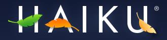 Haiku操作系统
