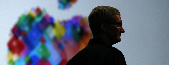 下一个Apple插图