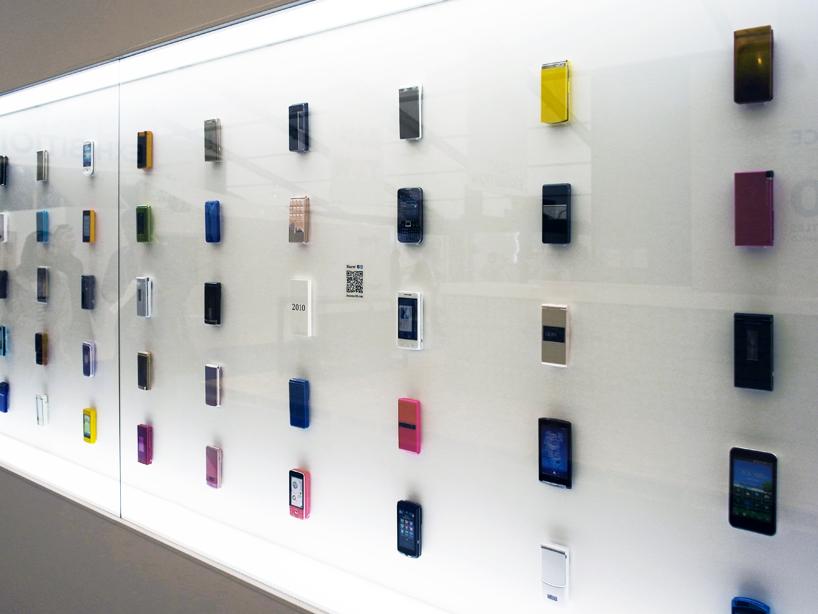 手机的演变