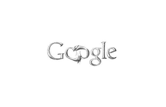 Google Doodle过去14年里最伟大的20个设计插图(17)