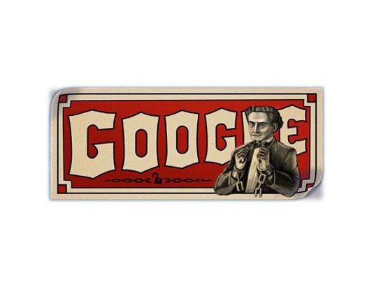 Google Doodle过去14年里最伟大的20个设计插图(12)