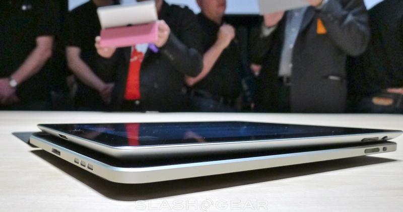 为什么原版的iPad现在还依然热卖插图