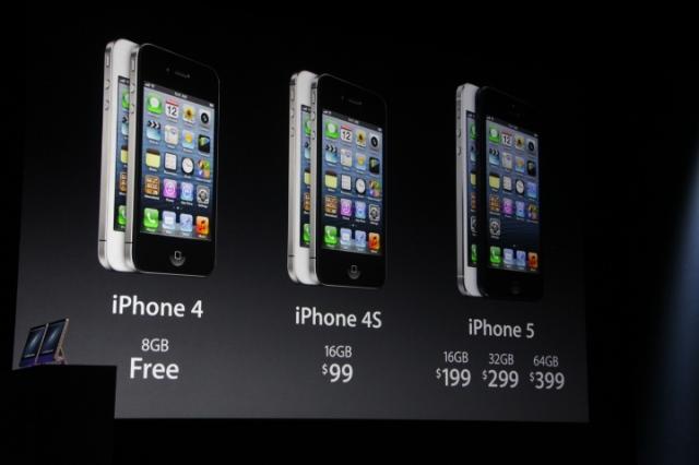 别忙买iPhone5, Apple即将要生产iPhone5S插图