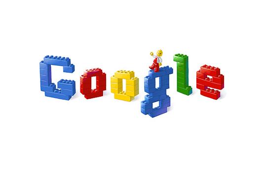Google Doodle过去14年里最伟大的20个设计插图(16)