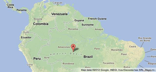 Google Map矢量地图新增加了地表状况图层显示插图(6)