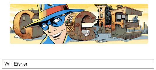 Google Doodle过去14年里最伟大的20个设计插图(2)