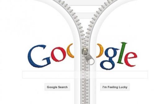 Google Doodle过去14年里最伟大的20个设计插图(8)