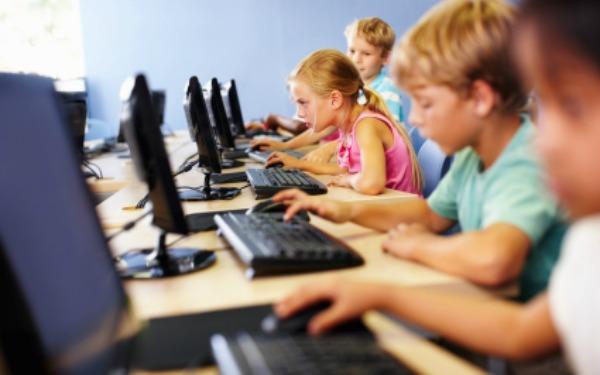 Google,Wikipedia成为美国孩子做学校研究的最佳工具插图