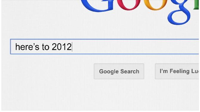 Google发布2012年度搜索热门榜单插图