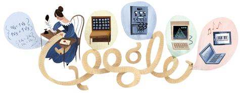 世界首位程序员是个美女:阿达·奥古斯塔(Ada Augusta Byro)插图