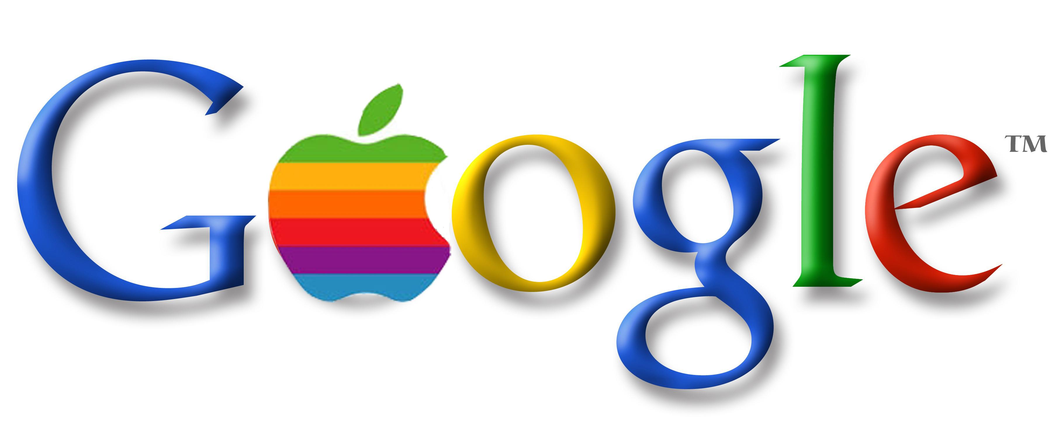 Google正在从里到外慢慢啃噬Apple插图