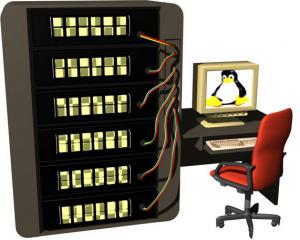 Linux运维
