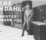 IBM大型机50周岁了 让我们一起来回顾下它的发展史插图