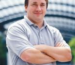 Linux创始人:Linus Torvalds荣获2014 IEEE计算机先驱奖插图