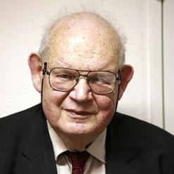 分形几何学之父本华·曼德博