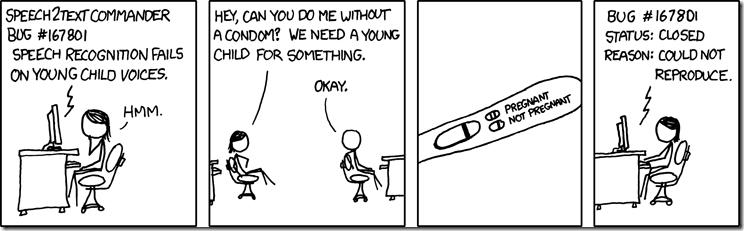 程序猿的故事