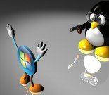 Linux与Windows的8个不同插图