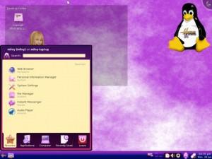 linux 系统