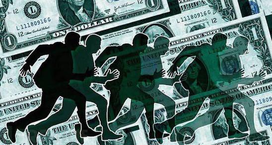 金融行业该怎样对待黑客