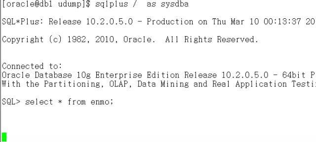 SQL解析