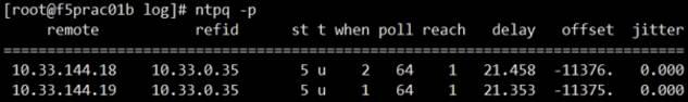 数据库集群自动重启