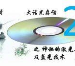大话光存储(2)神秘的激光头及蓝光技术插图
