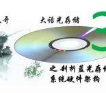 大话光存储(3) 光盘库系统架构剖析插图