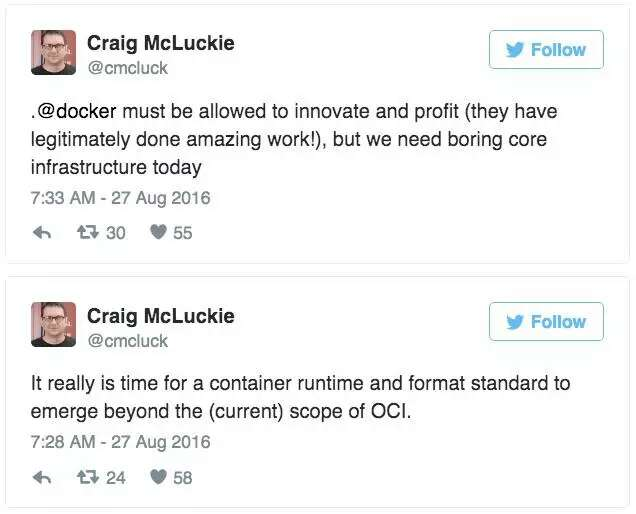 Craig McLuckie