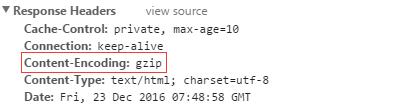 如何给Apache开启GZIP压缩功能插图