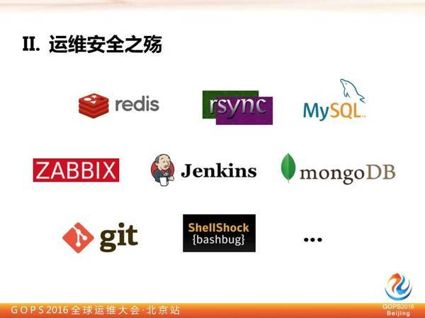 奇虎360高级安全研究员李福:别让黑客毁掉运维插图(1)