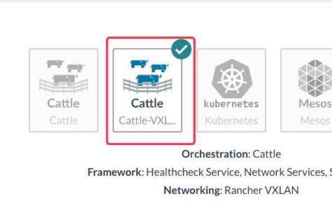 Rancher技术特性全解及容器网络解决方案插图(12)