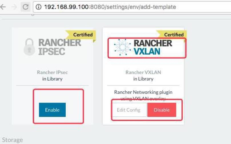 Rancher技术特性全解及容器网络解决方案插图(11)
