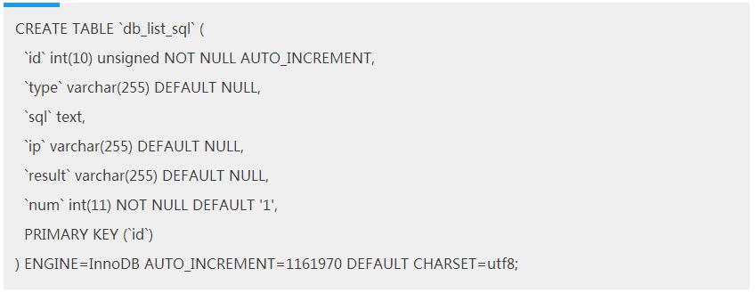 备份校验两不误,MySQL自动备份还原校验设计详解插图(3)
