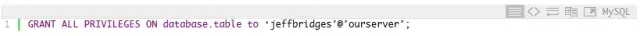 DBA必读的数据库查询语言使用内幕插图(3)