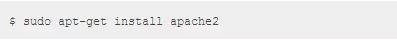 Ubuntu 12.04下3分钟搭建apache+python的运行环境插图