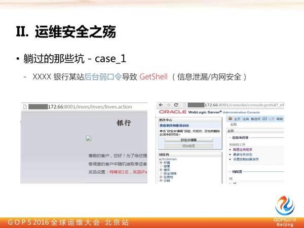 奇虎360高级安全研究员李福:别让黑客毁掉运维插图(11)