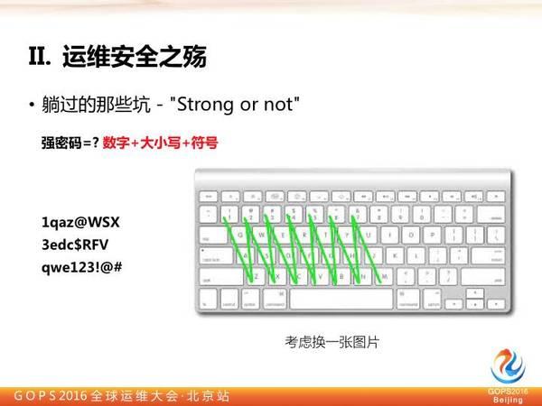 奇虎360高级安全研究员李福:别让黑客毁掉运维插图(2)